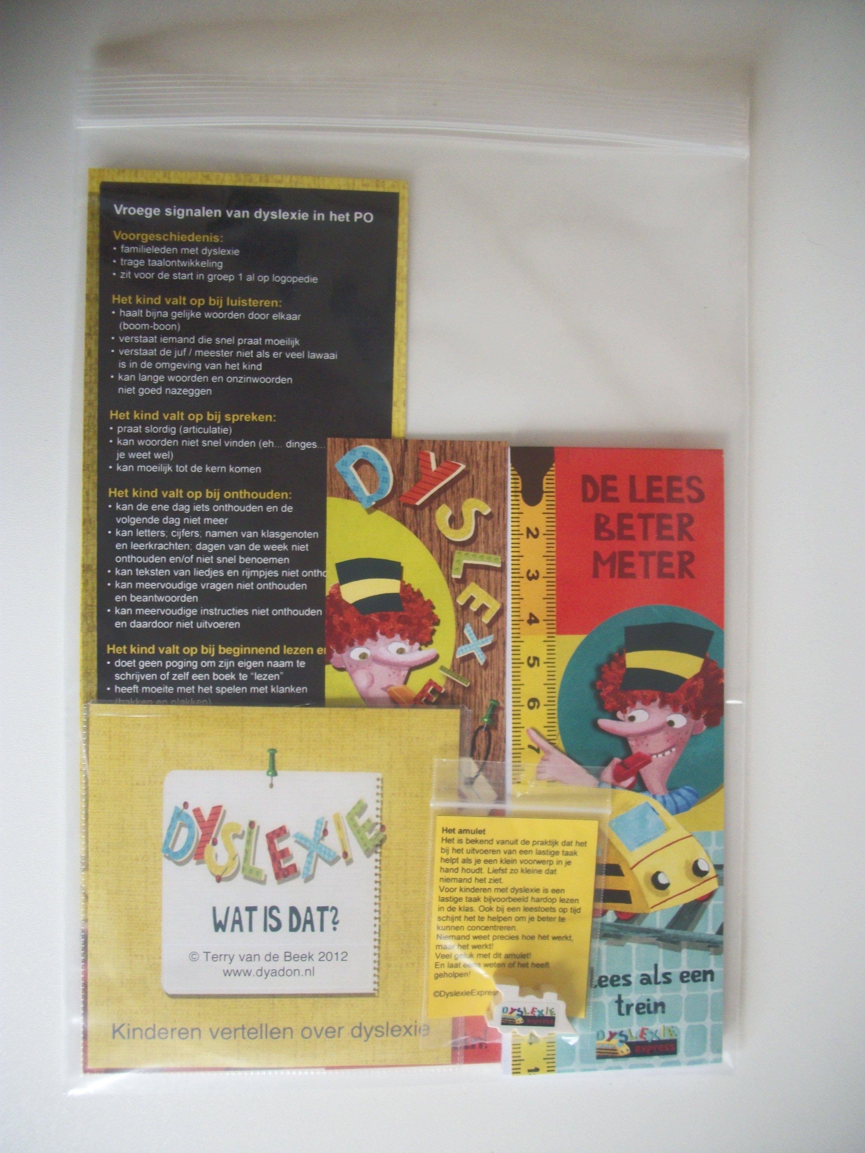 Pin Op De Dyslexie Express
