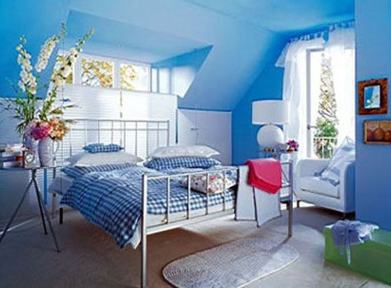 Amazing Girls Bedroom Paint Ideas   Bedroom Paint Ideas: Whats Your Color  Personality Bedroom Paint Color Ideas Hgtv Hgtv Helps You Incorporate Bedroom  Paint Color ...