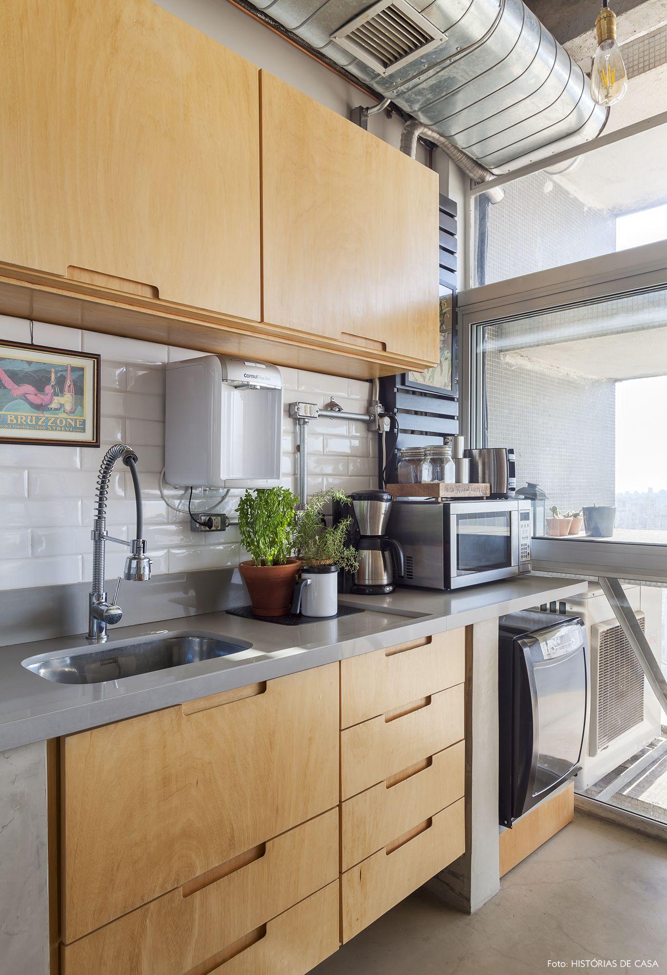 No Alto Do Copan Cozinhas Modernas Armario Cozinha Decoracao