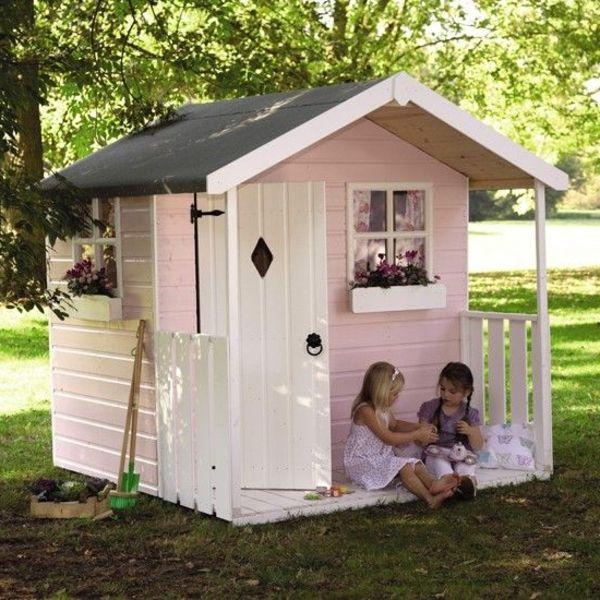 Kinderspielhaus Ideen Fur Ihre Kleinkinder Kinder Spielhaus Garten Kinderspielhaus Garten Spielhaus Garten