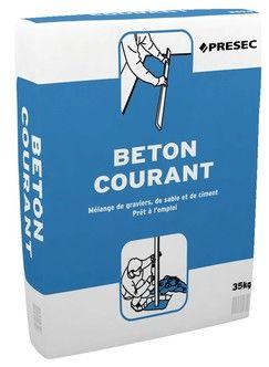 Béton Courant 35 Kg Brico Dépôt Beton Pinterest Construction