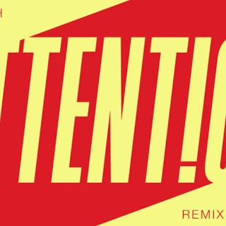 Charlie Puth Ft Kyle Attention Remix Lyrics Charlie Puth Remix Kyle