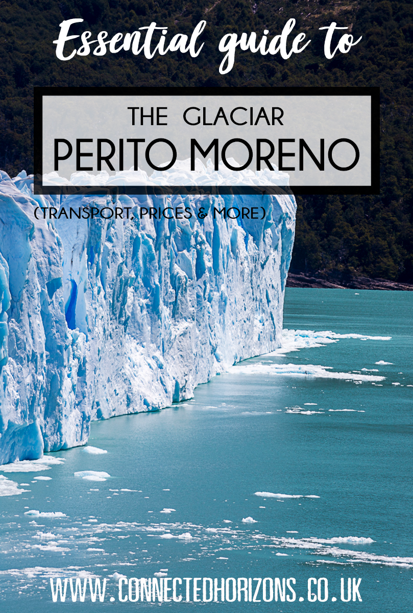 Your Essential Guide To Visiting Las Vegas: Essential Guide To Visit Perito Moreno