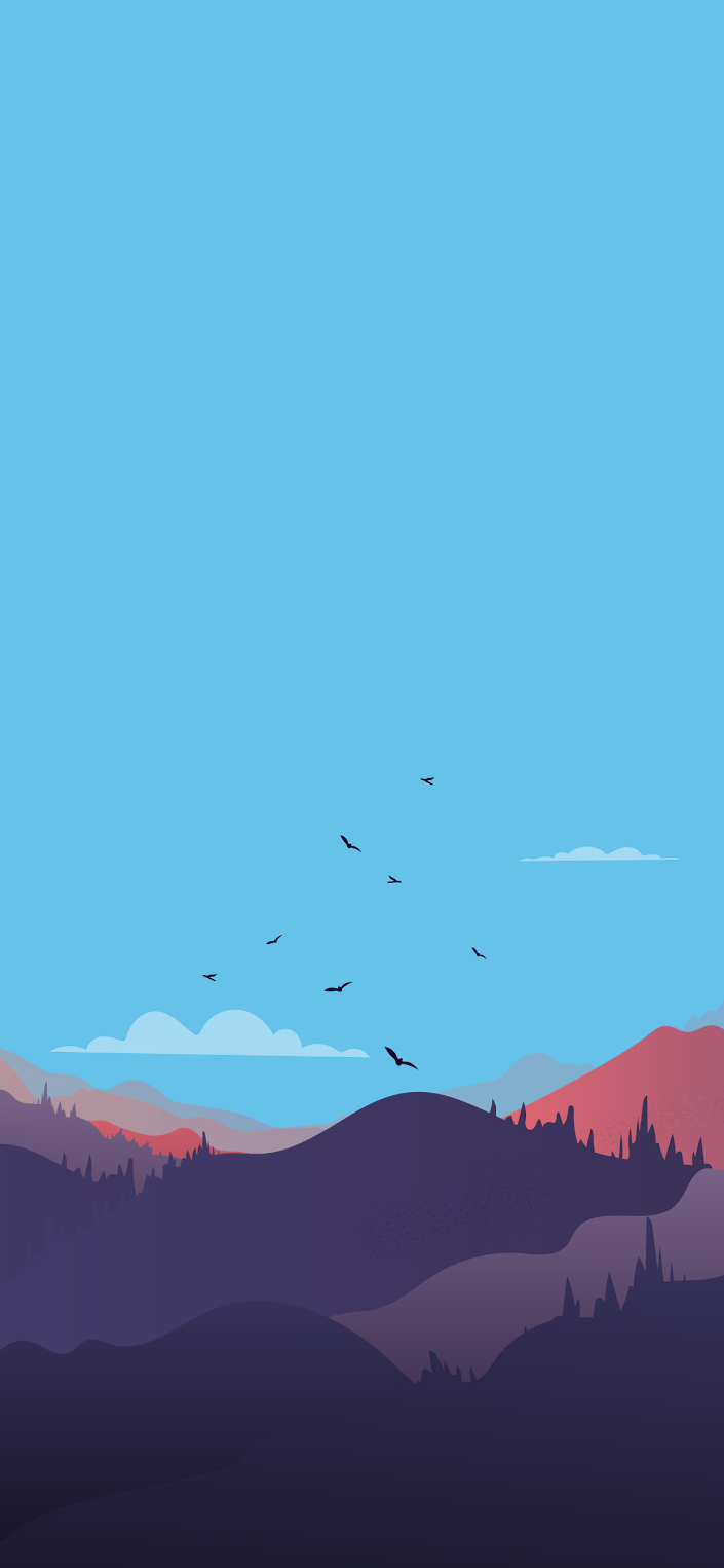Lock Screen Wallpaper Minimalist Landscape Heroscreen Wallpapers In 2020 Cool Wallpapers For Phones Screen Wallpaper Lock Screen Wallpaper