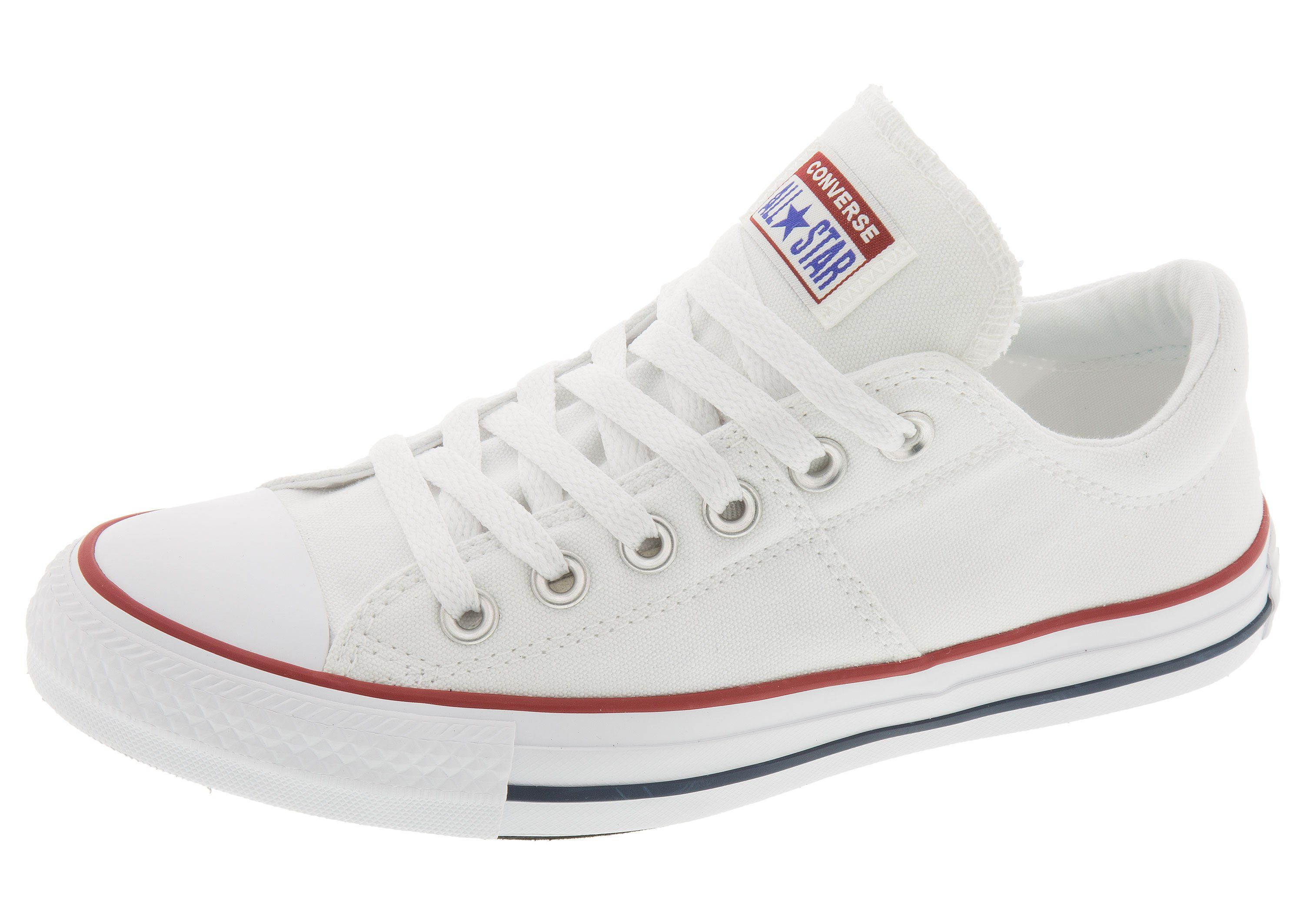 Converse Ctas White Ox Womens In Madison 2019Products QshrdCt