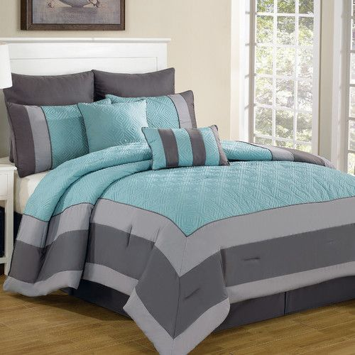 Found it at wayfair ca spain 8 piece comforter set · comfortersbedroom decorating ideasbedroom