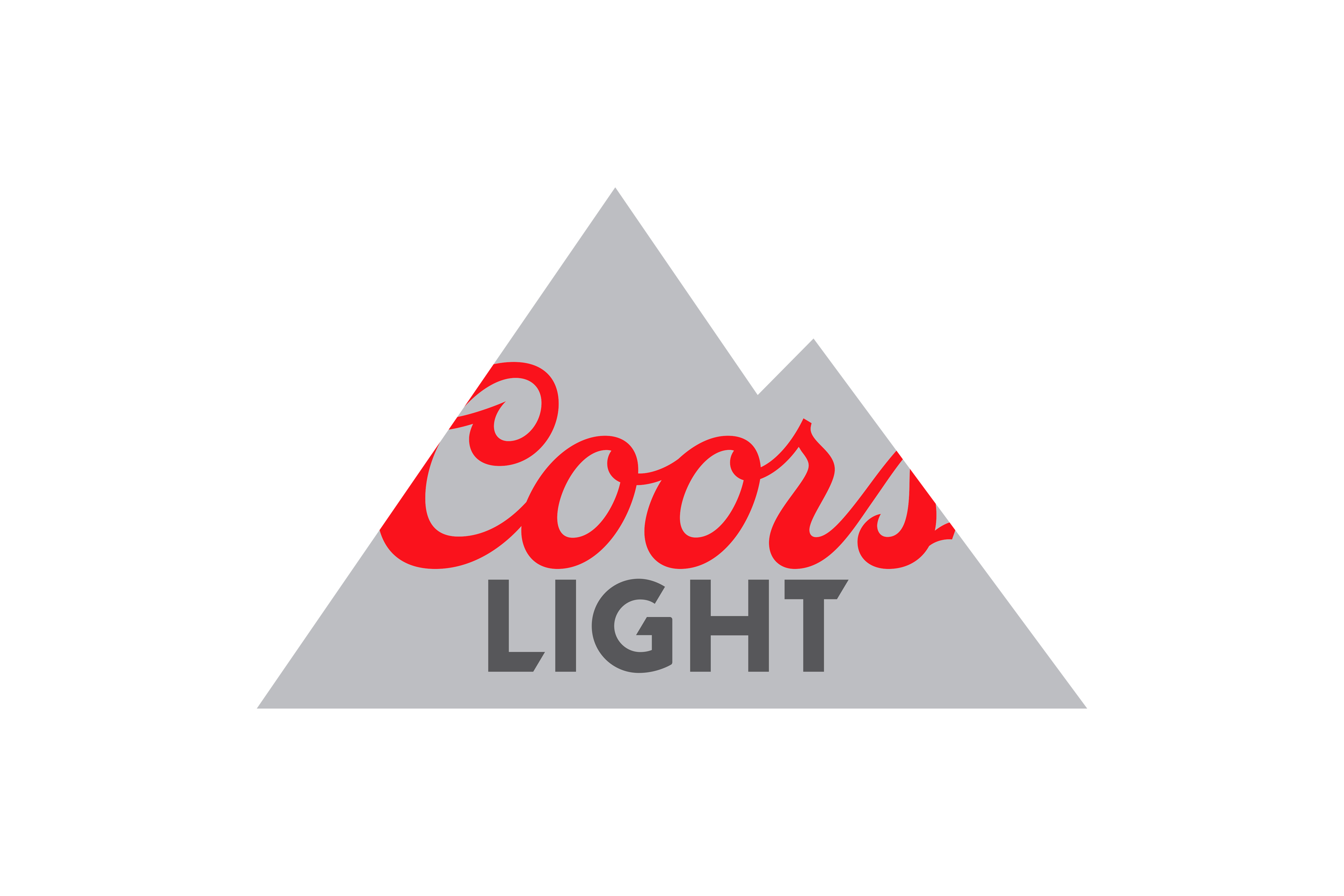 Coors Light By Turner Duckworth Coors Light Coors Light