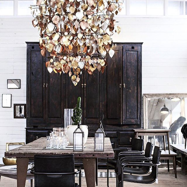 Eclectic designs | Swedish interiors | #RubyLUX #LUXPOP