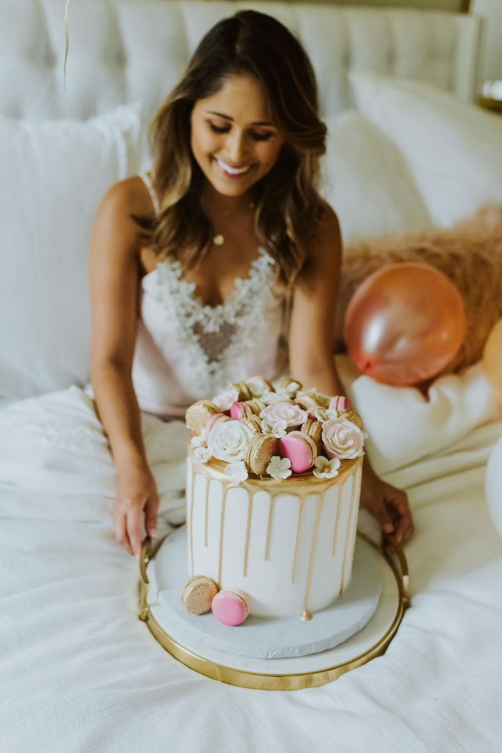28 Fun Facts About Me Birthday Cake Ideas For Adults Women