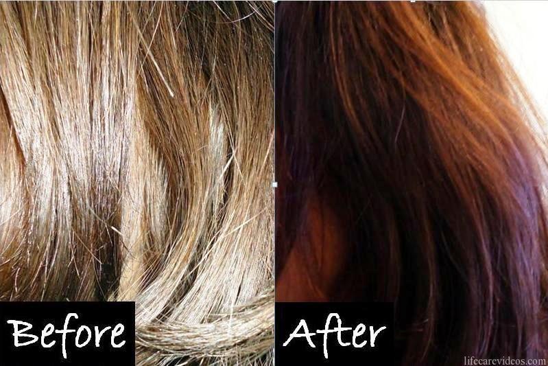 Dye Your Hair Black With Coffee Coffee hair, Coffee hair dye