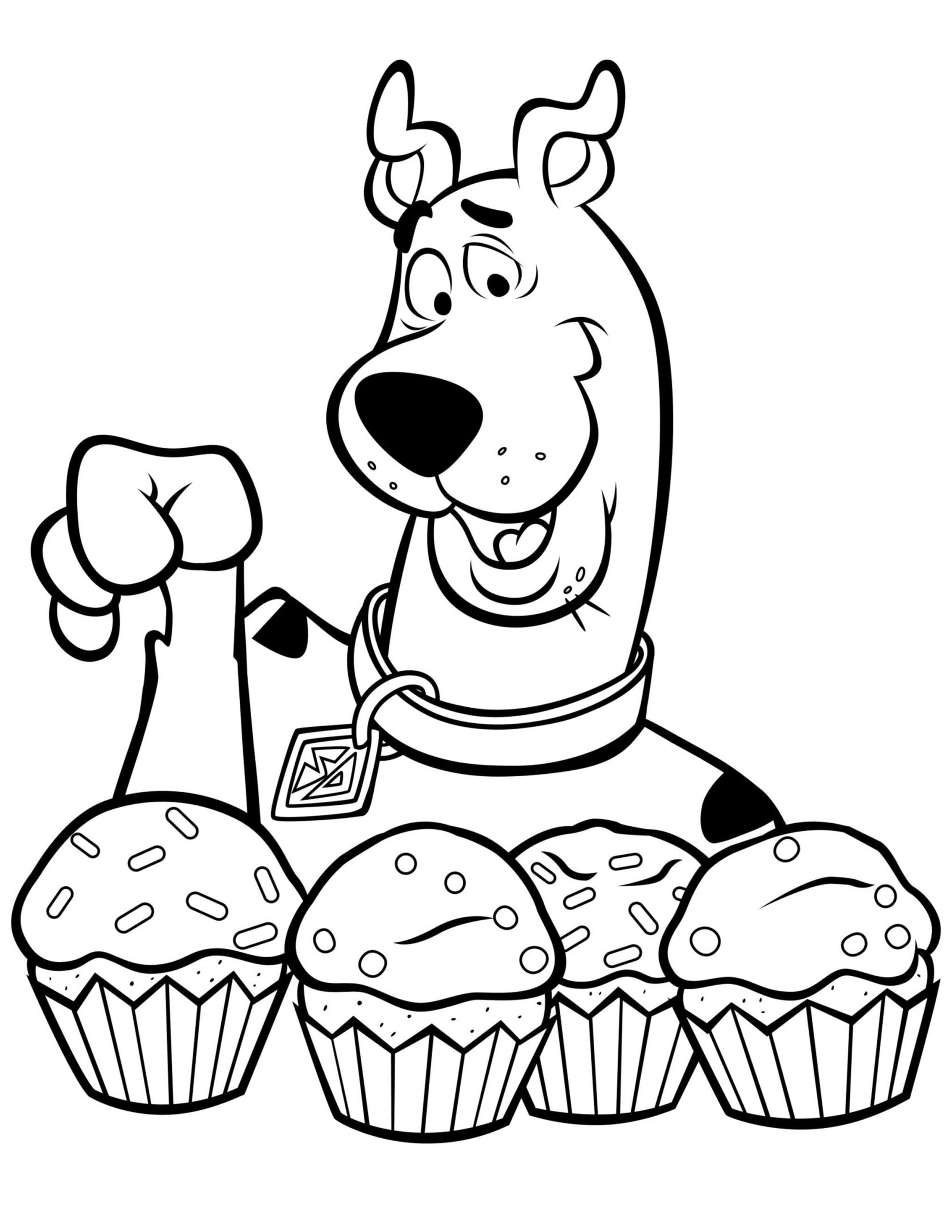 50 Scooby Doo Coloring Pages For Kids Scooby Doo Coloring Pages Cartoon Coloring Pages Coloring Pages