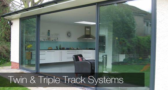 External Pocket Door sunflex aluminium sliding door system | home | pinterest