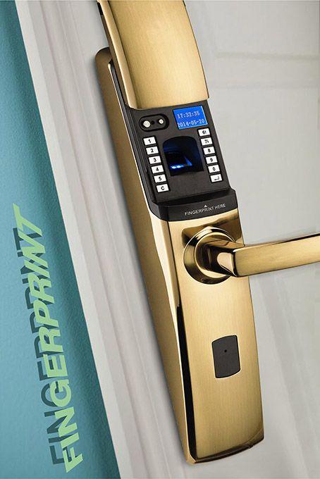 M200 Digital Electronic Lock With Ce Certificate Digital