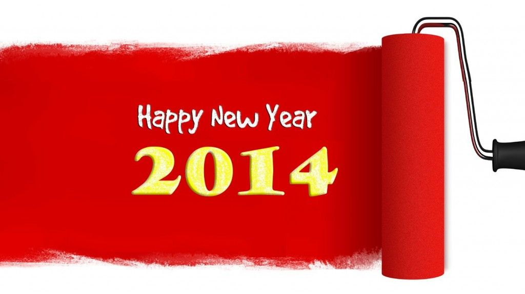 Border Designs Happy New Year Cards and Borders » Border Designs ...