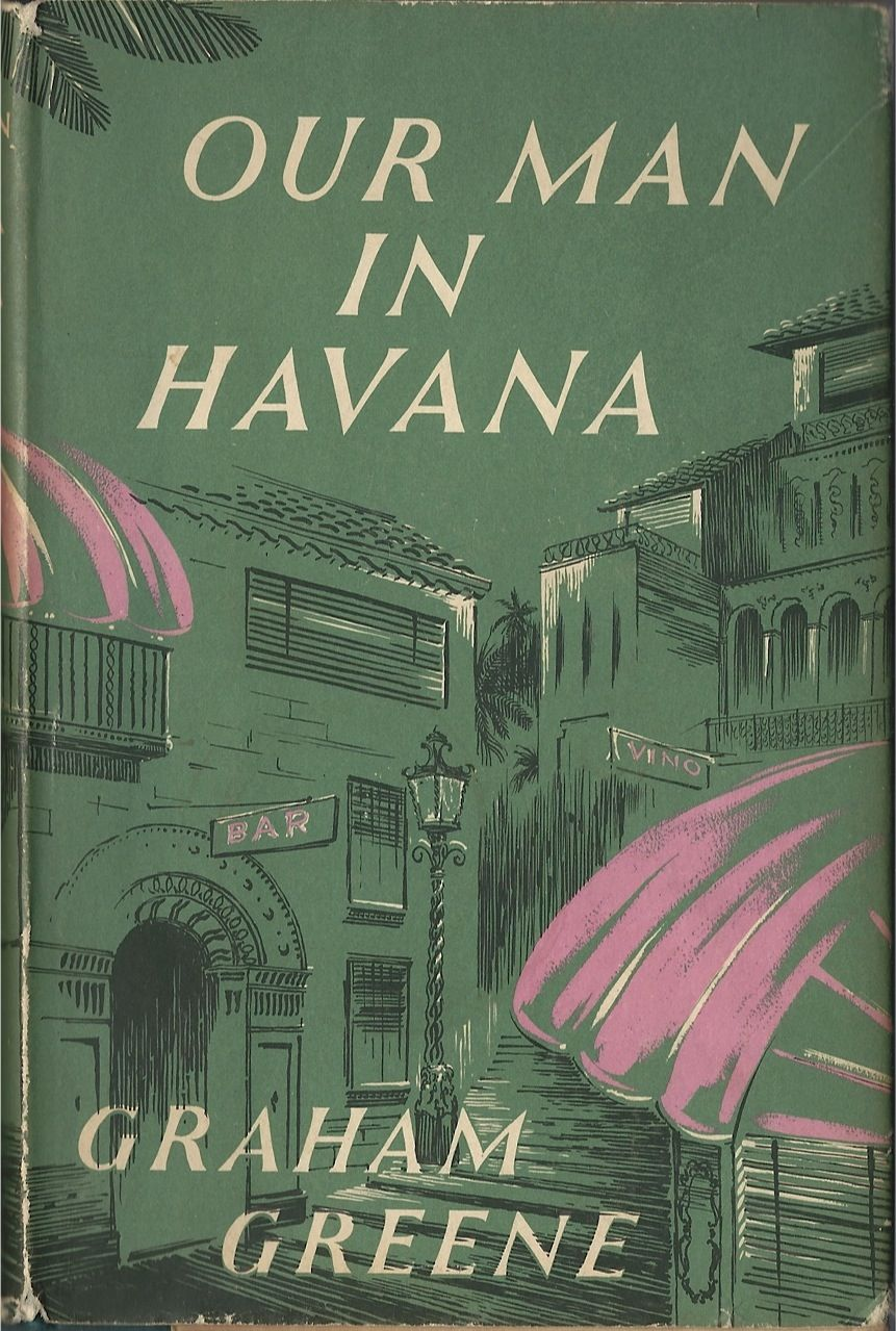 Lesson Plan Our Man in Havana by Graham Greene