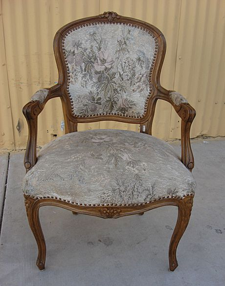 French Antique Louis XV Armchair Antique Furniture Antique Chair - French Antique Louis XV Armchair Antique Furniture Antique Chair