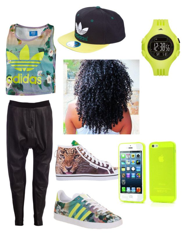 """jungle"" by inkalinslane ❤ liked on Polyvore"