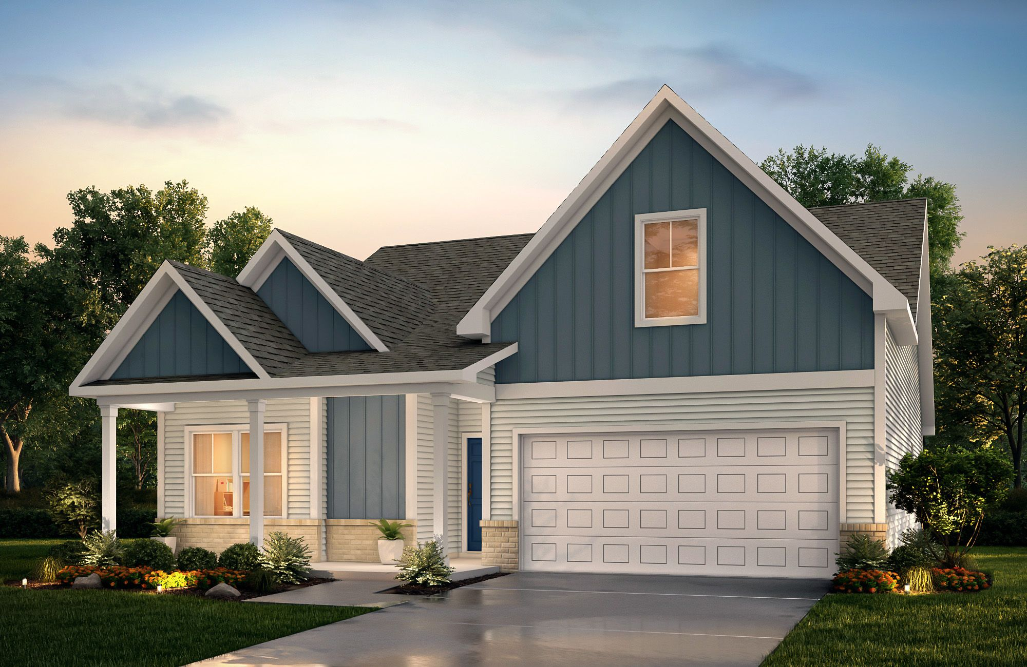 Pin By True Homes Usa On True Homes Elevation Collection True Homes House Elevation Floor Plans