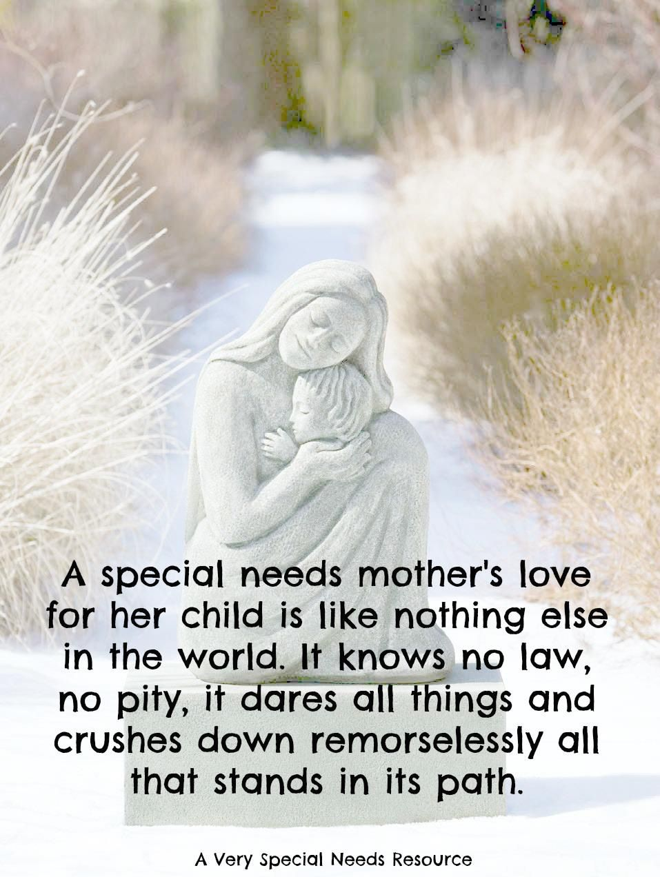 Quotes About A Mother's Love Mother's Love  Inspirational  Pinterest  Cerebral Palsy