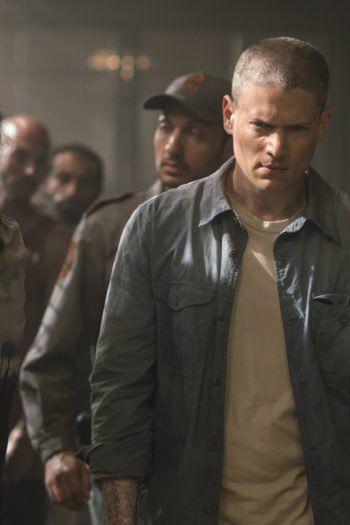 Prison Break Season 5 Wentworth Miller Image 1 23 Prison Break