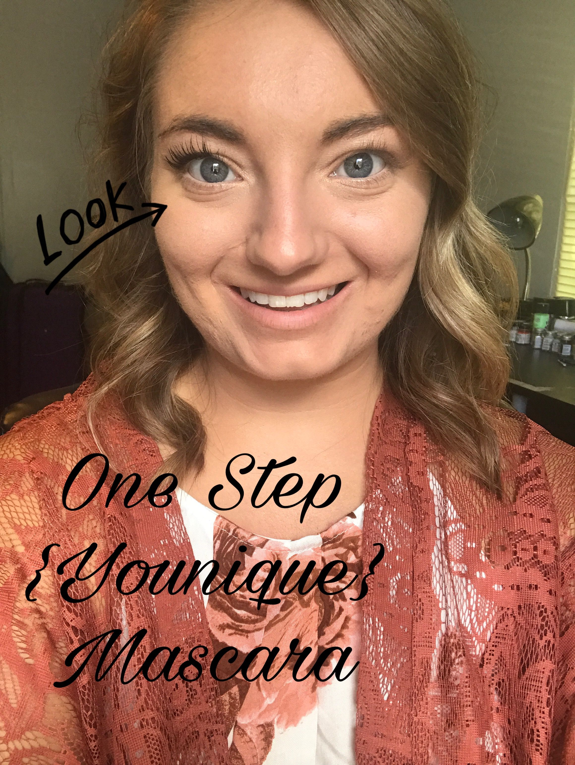 Idea by Cassidy Kerst on YOUNIQUE Younique, Mascara, Step