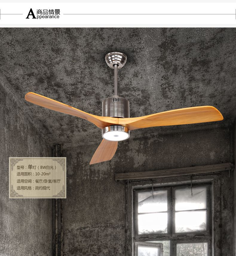 Ceiling chandelier fan european antique american led fan lamp ceiling chandelier fan european antique american led fan lamp ceiling chandelier minimalism modern 52inch fans solid mozeypictures Image collections