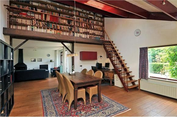 Vide In Woonkamer : Books only woonkamer met vide alles wat blinkt en glimt