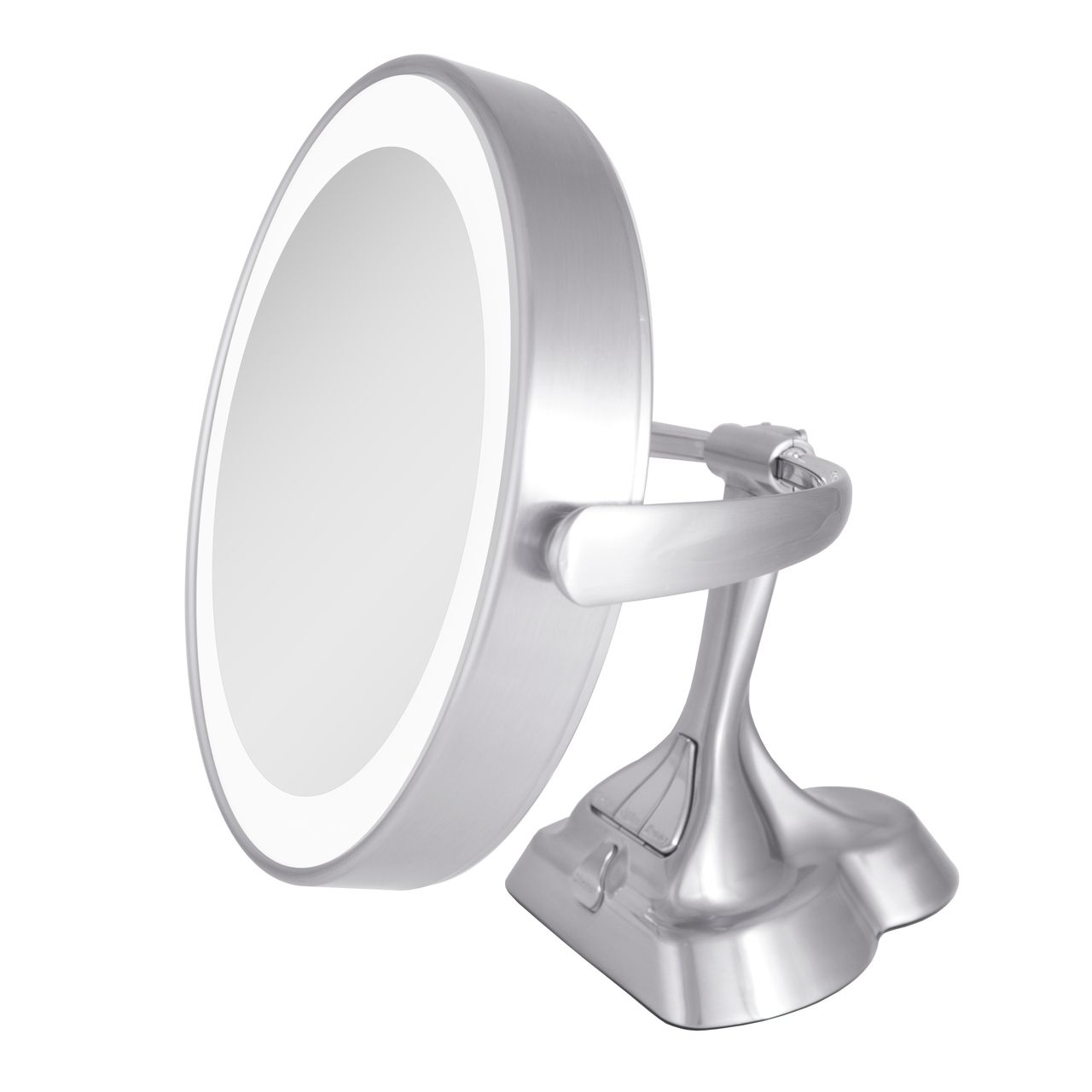 Zadro 10x1x led variable lighted vanity mirror 15999 http zadro 10x1x led variable lighted vanity mirror 15999 http aloadofball Image collections