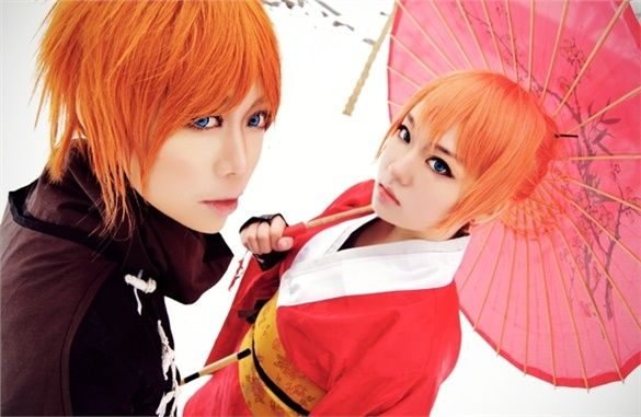 Floatspring(동춘) Kagura Cosplay Photo