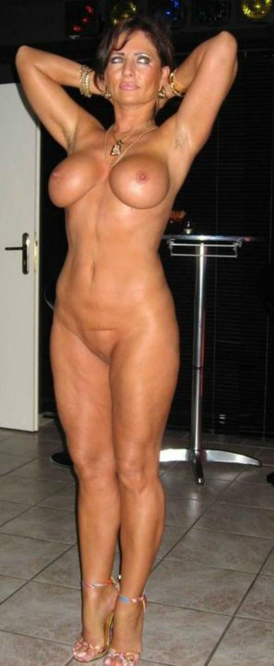 Older women with big tits tumblr