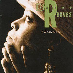 Dianne Reeves