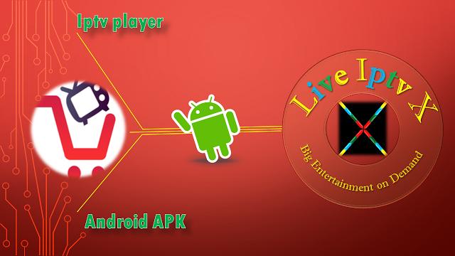IPTV PLAYER ANDROID PREMIUM APK IPTV PLAYER APK : This app