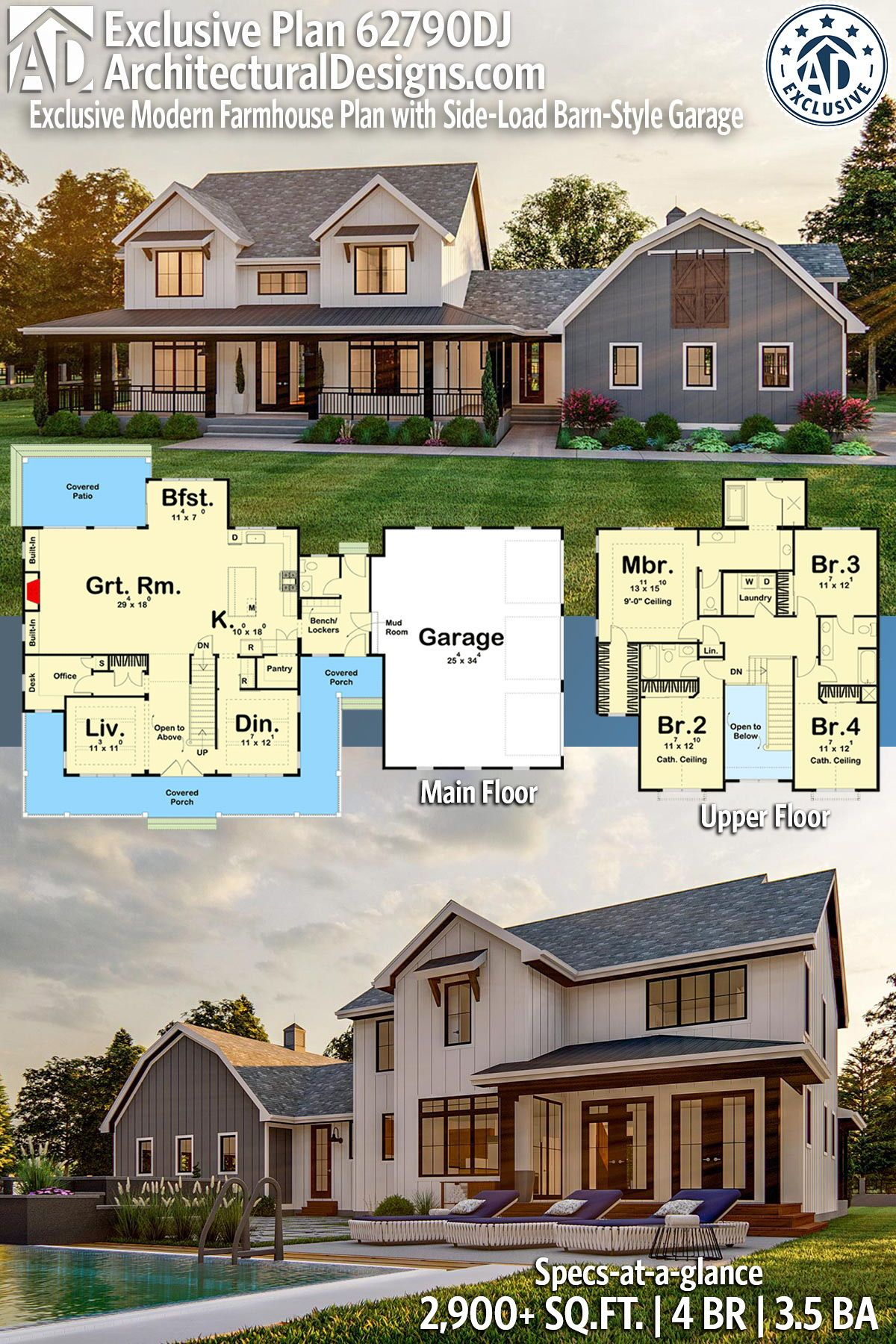 Pin On All House Plans
