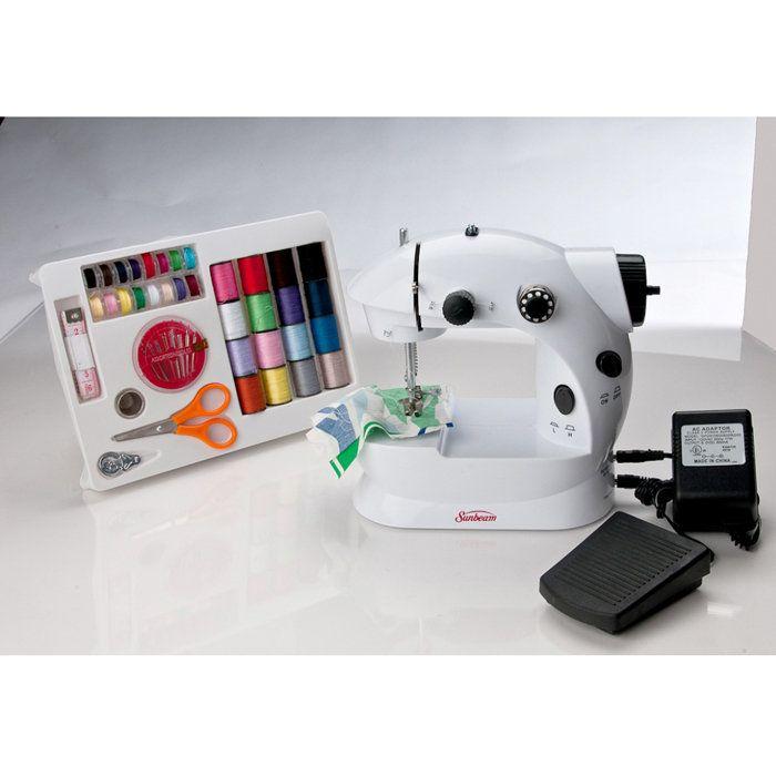 Heavy Duty Handheld Sewing Machine Endearing Sewing Machines Inspiration Handheld Sewing Machine Heavy Duty