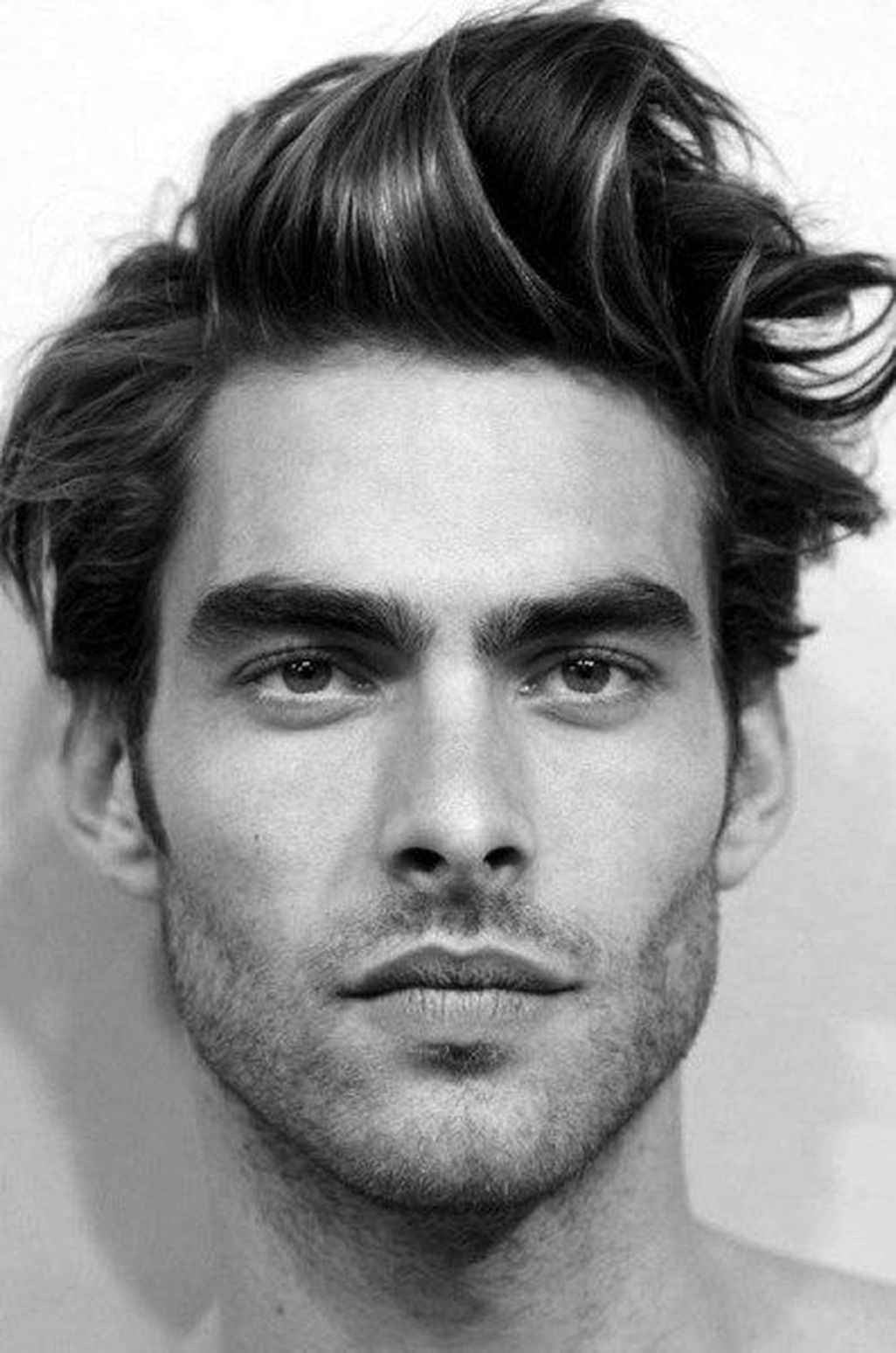 Mens messy haircuts  best ideas for men messy hairstyles  hairstyle  pinterest