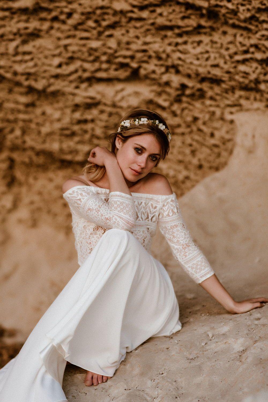 noni Mode - Die neue Brautmoden Kollektion 13  Kleid hochzeit