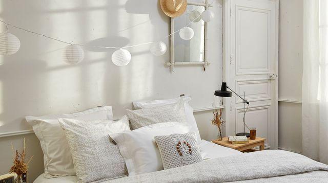 Petite chambre à coucher  comment l\u0027agrandir Walls