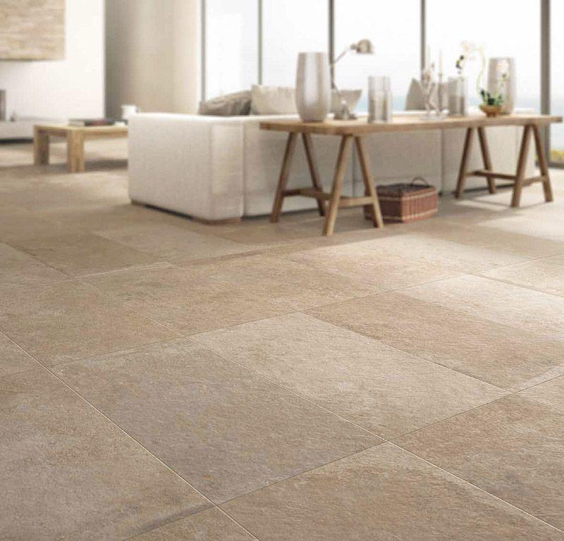 Carrelage Imitation Pierre Living Room Tiles House Flooring Home Interior Design