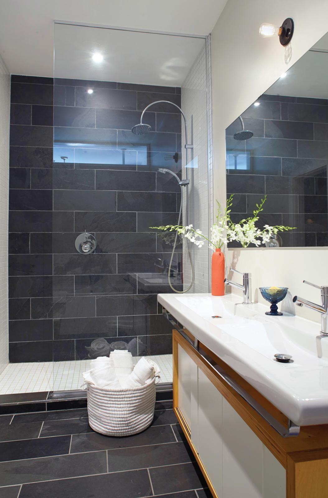 1000+ images about Salle de bain chalet de montagne on Pinterest ...