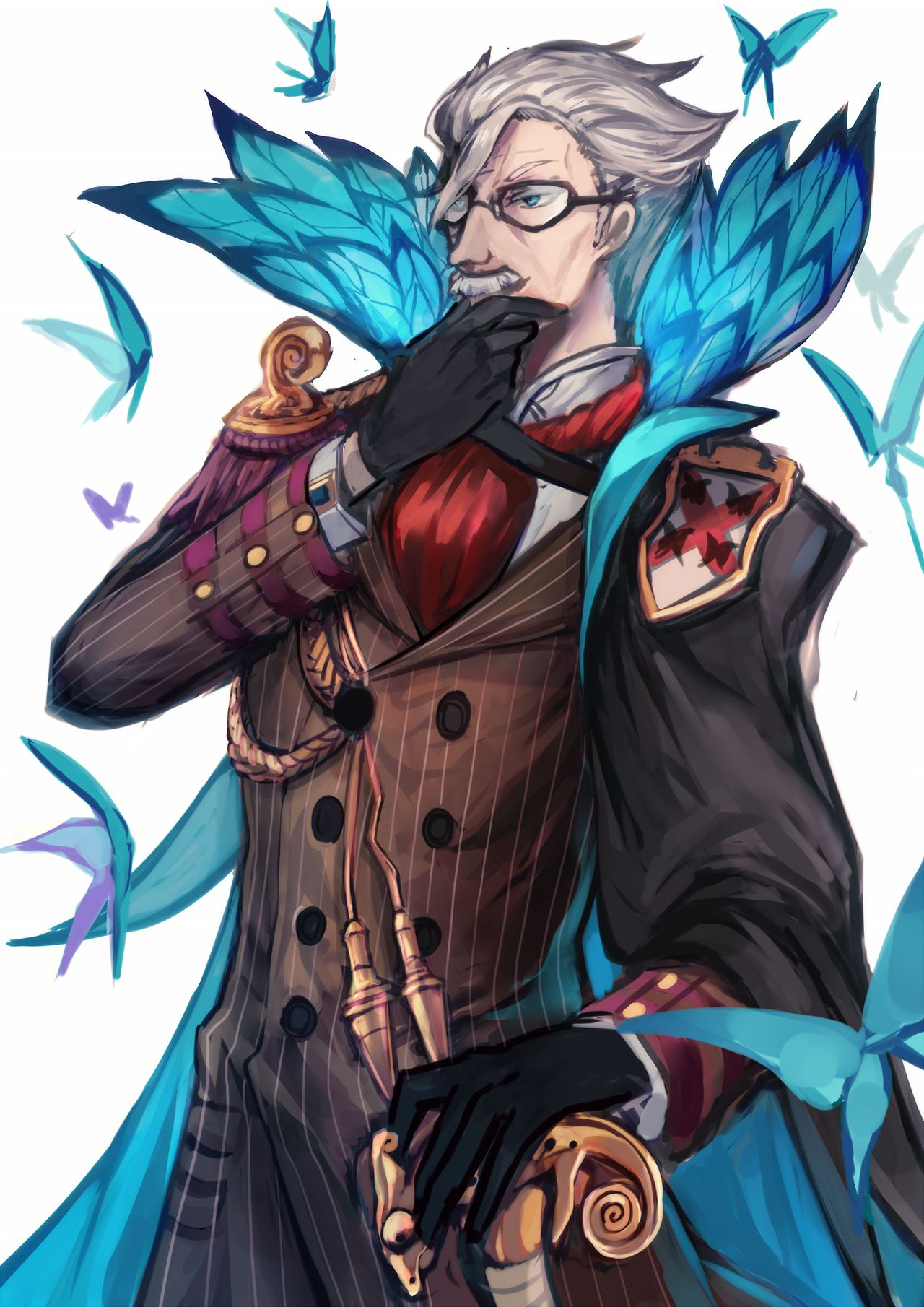 Download James Moriarty Fate Go Images