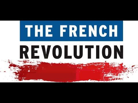 the french revolution of 1789 The history of the monarchy in europe tells the story of oppression of the individual and the inequality between aristocrats and the majority.