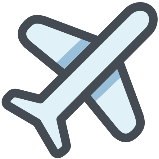 Insta Highlights Cover Airplane Airplane Mode General Office Plane Transport Travel Icon Travel Icon Plane Icon Office Icon