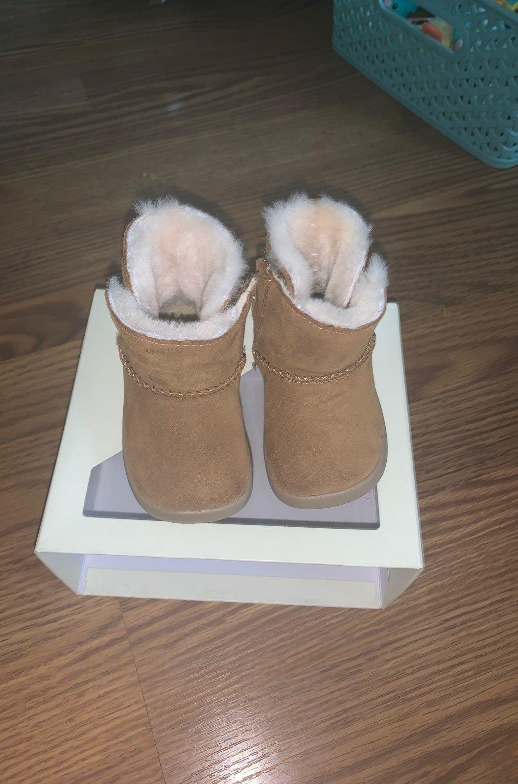 Ugg boots, Baby ugg boots