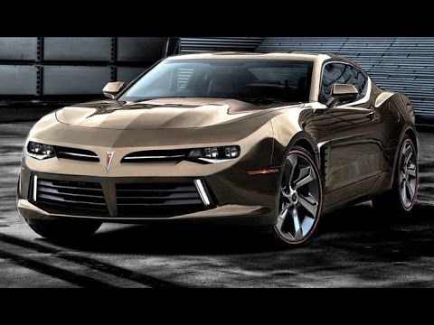41 2018 Buick Firebird Amp Trans Am 2 Legends Return Youtube Pontiac Firebird Camaro Car Car Wheels