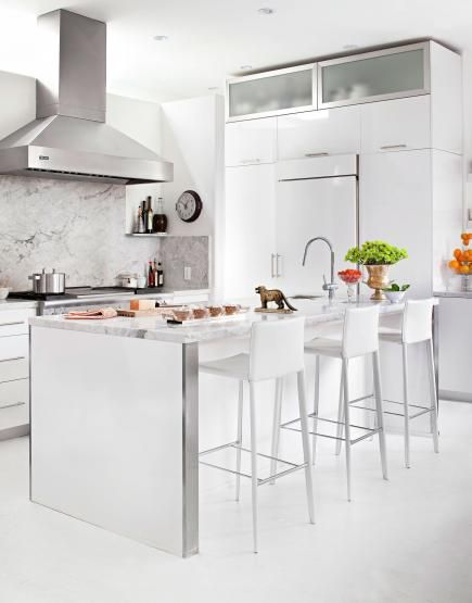 These 12 kitchens illustrate the gamut of updates—DIY to additions—that can transform your kitchen from bland to beautiful.