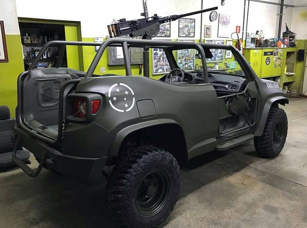 Idea By Tony Morones On Jeep Overland Jeep Renegade Jeep Gear