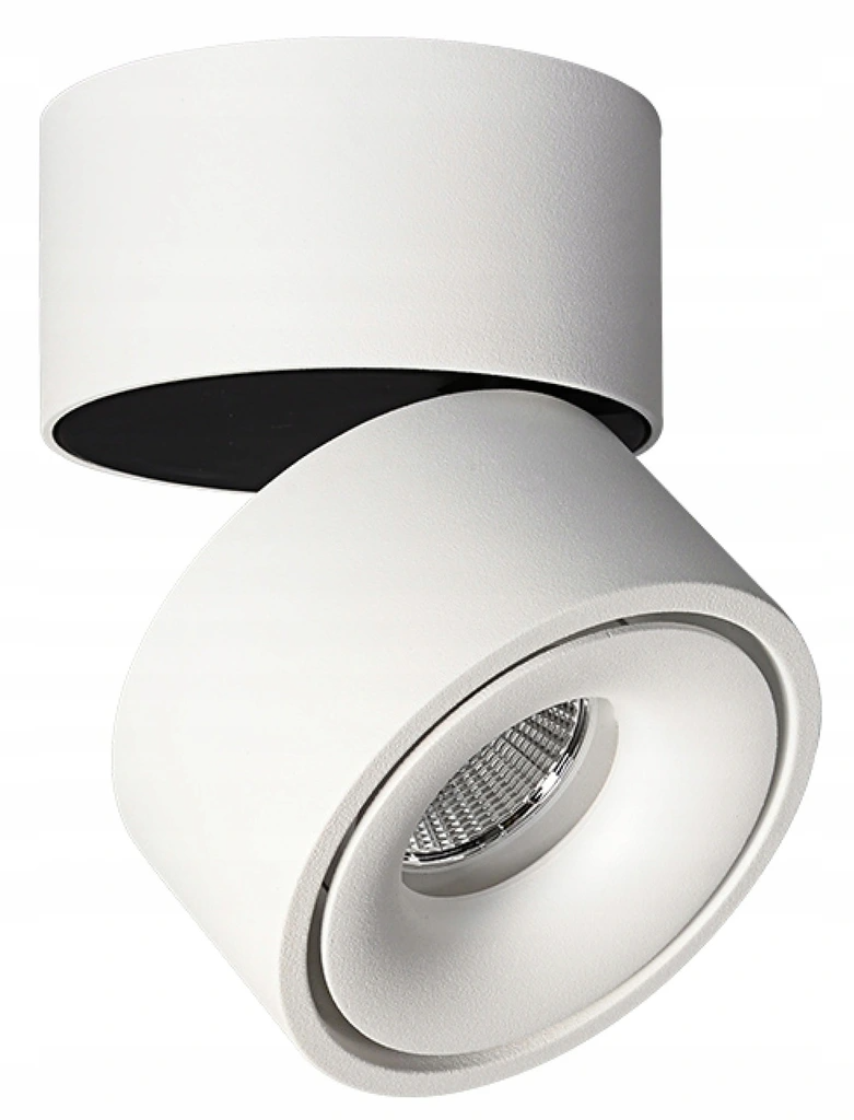 Plafon Reflektor Lampa Spot Halogen Led 8w Natynk Led Halogen Toilet Paper Holder