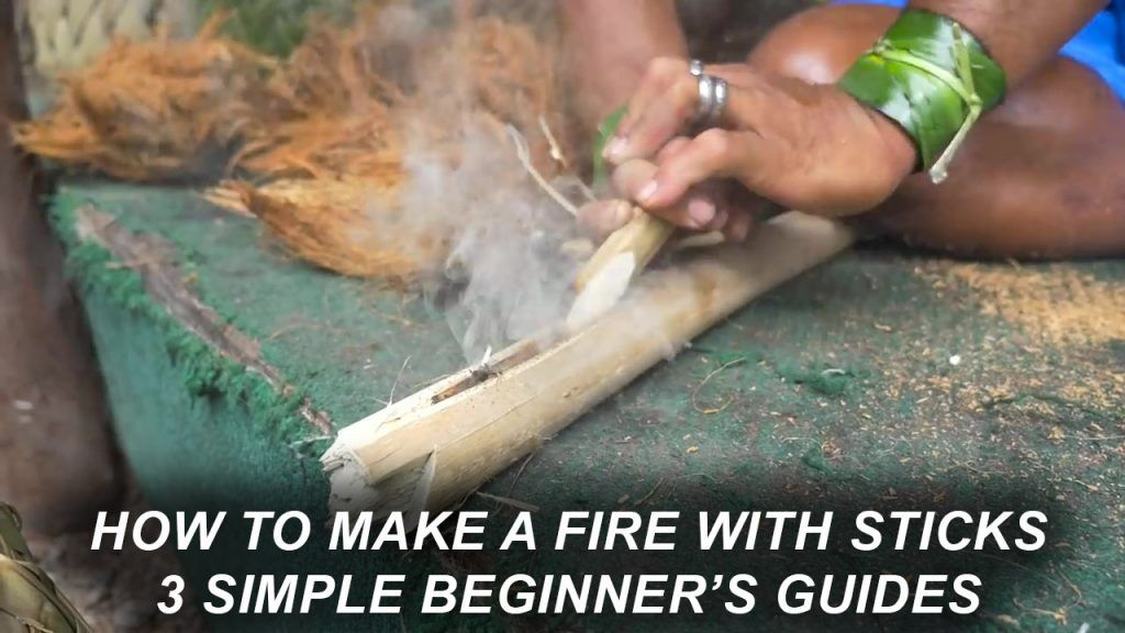 Hiking And Fishing Guides Videos Photos Tips Articles Apparel How To Make Fire How To Make Fishing Guide