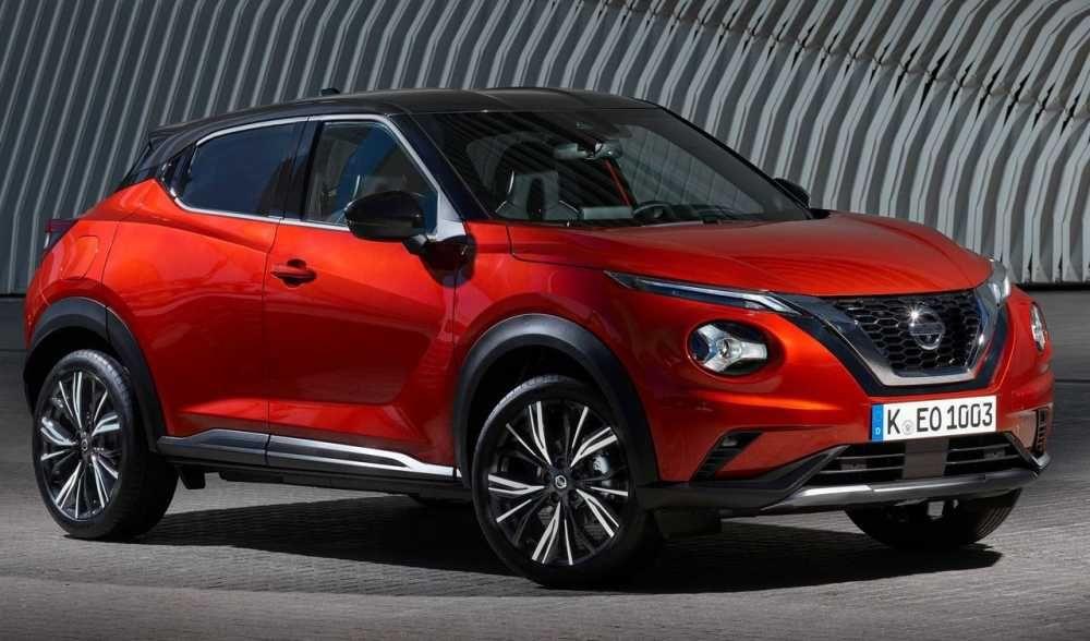 Nissan Juke 2021 Philippines New Concept In 2020 Nissan Juke Nissan Suv Models
