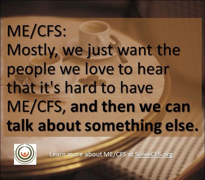 Please share!!! people need to know how bad M.E./CFS/fibromyalgia are. More awareness, more acceptance, more support. We need funds, research and respect.   http://babyloniansweetpeas.com/2015/05/13/awareness-for-me-turning-into-m-e-2/   Thanks from the bottom of my heart